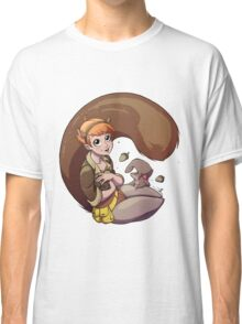 Unbeatable Squirrel Girl Classic T-Shirt