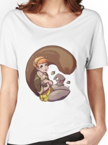Unbeatable Squirrel Girl Women's Relaxed Fit T-Shirt