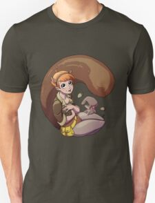 Unbeatable Squirrel Girl T-Shirt
