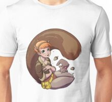 Unbeatable Squirrel Girl Unisex T-Shirt