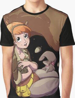 Unbeatable Squirrel Girl Graphic T-Shirt