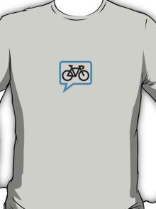 Talking Bikes T-Shirt