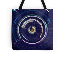 Timeline of the Universe Tote Bag