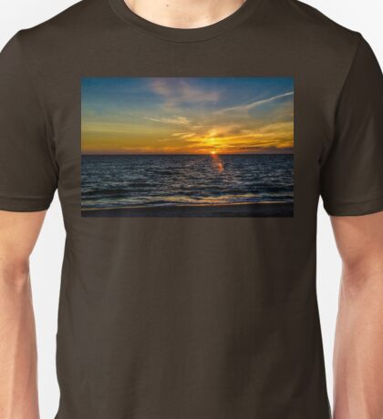 Painted By God Unisex T-Shirt