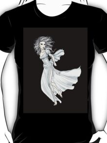 Spectral Lady. T-Shirt