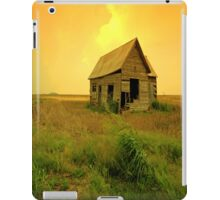 My old house iPad Case iPad Case/Skin