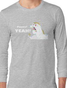 YEAAAARGH! Long Sleeve T-Shirt