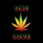 One Love by WaterMelanie