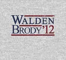 Elect William Walden 2012 Unisex T-Shirt