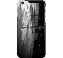 Sky BW [ iPad / iPod / iPhone Case ] iPhone Case/Skin