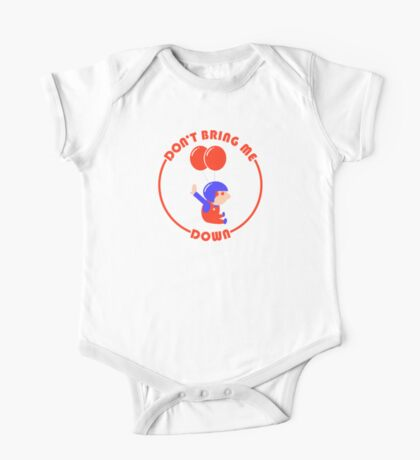 Balloon Fight Kids Clothes