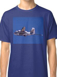 Grumman Tracker @ RAN Nowra Airshow, Australia 1997 Classic T-Shirt
