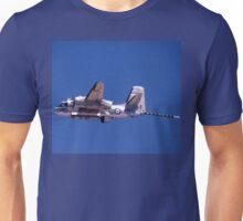 Grumman Tracker @ RAN Nowra Airshow, Australia 1997 Unisex T-Shirt