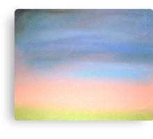 """Calm 1 Original"" by Chip Fatula Canvas Print"