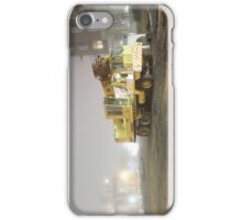 Foggy Truck iPhone Case/Skin