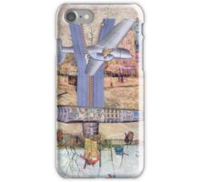 Millaban's Late Air Strike. iPhone Case/Skin