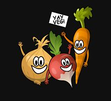 Yay vegetables! T-Shirt