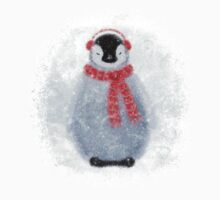 Chilly Little Penguin Kids Clothes