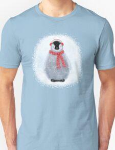 Chilly Little Penguin T-Shirt