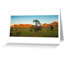 Flinders Magic Greeting Card