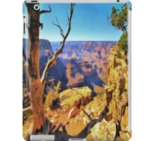 Grand Canyon View iPad Case iPad Case/Skin