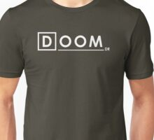 Doom DR Unisex T-Shirt