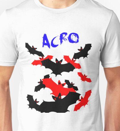 acrobats 2 Unisex T-Shirt
