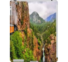The Grand View iPad Case iPad Case/Skin