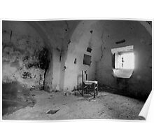 Abandoned Trulli, Puglia, Italy Poster