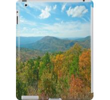 Nature`s View iPad Case iPad Case/Skin