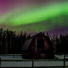2015 Auroras 3 by peaceofthenorth