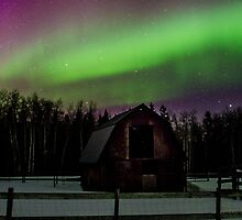 2015 Auroras 3 by peaceofthenorth