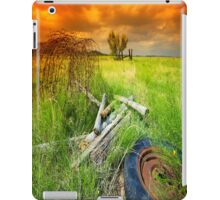 Sky On Fire iPad Case iPad Case/Skin