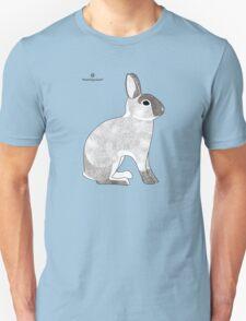 rabbit, agouti sable colour T-Shirt
