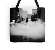 Surviving the Times Tote Bag
