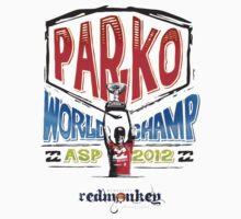 P A R K O by RedMonkey Photography