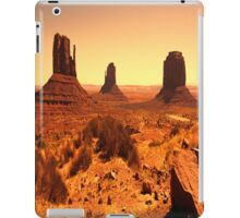 Monument Valley iPad Case iPad Case/Skin