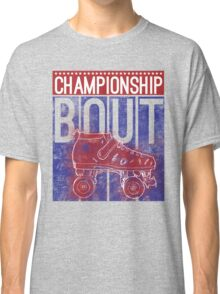 Roller Bout Classic T-Shirt