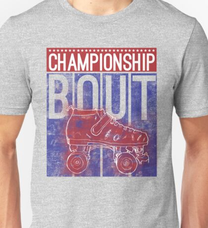 Roller Bout T-Shirt