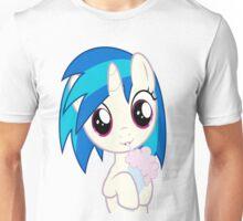 vinyl scratch/ DJ pon-3 milkshake Unisex T-Shirt