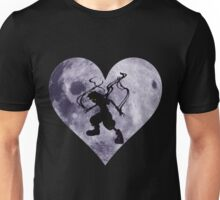 Sora Kingdom Hearts Unisex T-Shirt