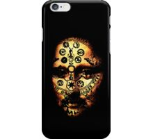 monalisa in splendor solis iPhone Case/Skin