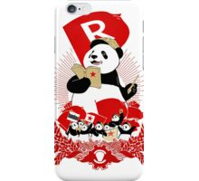 【700+ views】Red Panda iPhone Case iPhone Case/Skin