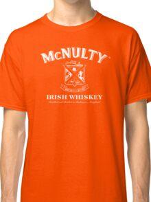 McNulty Irish Whiskey (1 Color) Classic T-Shirt