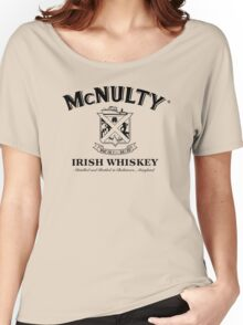 McNulty Irish Whiskey (1 Color 2) Women's Relaxed Fit T-Shirt