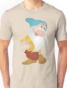 Bashful Unisex T-Shirt