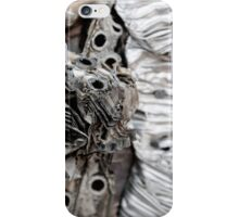 Old Air Filters iPhone Case/Skin