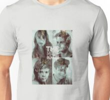 the maze runner the scorch trials Unisex T-Shirt