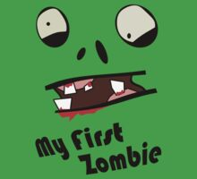 My First Zombie Kids Clothes