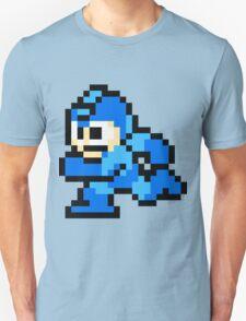 Megaman Sprite Unisex T-Shirt
